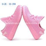 Ботинки спортов новой впрыски женщин низкой цены типа вскользь (HB160624-8)