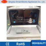 Mini máquina de lavar louça da bancada automática para o uso Home