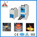 Maquinaria portátil de alta freqüência do aquecimento de indução para o forjamento do metal (JL-30)