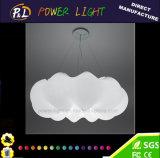 Светильник пола домашнего освещения декоративный пластичный