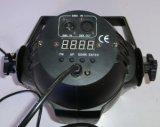 Свет светового эффекта РАВЕНСТВА RGB 36X3w алюминия цены по прейскуранту завода-изготовителя