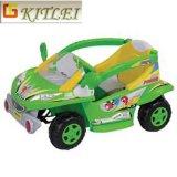 Tire promocional plástico trasero del mini coche de juguete (KL-PC006-K)