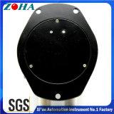 Yzs-102 시리즈 두 배 포인터 이중관 두 배 연결관 압력 계기