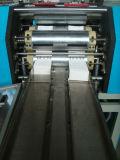 Tipo plegable que graba de fabricación máquina de papel de tejido del pañuelo