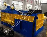 Одобренный Ce машины светлого металлолома Китая тюкуя