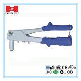 Rebitador universal da mão da melhor qualidade com punho plástico