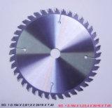 Hoja de sierra circular, cuchilla de corte. Disco de diamante