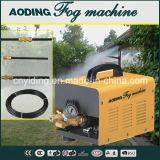 60 bar de presión 0.3L / Min nebulización Niebla de refrigeración de la máquina (ADM-2801a)