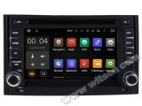 Carro DVD GPS do Android 5.1 de Witson para Hyundai H1 (STAREX) /Iload (2007-2012) com sustentação do Internet DVR da ROM WiFi 3G do chipset 1080P 16g (A5742)