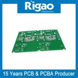 Electrónica de la tarjeta de circuitos, piezas de la tarjeta de circuitos del PWB y funciones