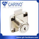 Travar o fechamento da gaveta do fechamento do gabinete do cilindro (SY501-D)
