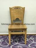 의자 (FOH-BCC38)를 식사하는 중국 도매 목제 대중음식점