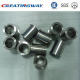 カスタマイズされた精密によって機械で造られる部品、旋盤の部品、CNCの部品