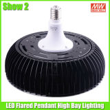 Diodo emissor de luz Retrofit High Bay Lamp de Watt do poder superior 200 para Warehouse Lighting
