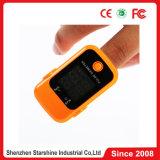 Medizinische Pulse Oximeter Fingerspitze mit OLED oder LCD Display SpO2 Fotorezeptor Oximeter