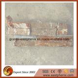 벽 훈장을%s 자연적인 까만 규암 또는 석회석 도와