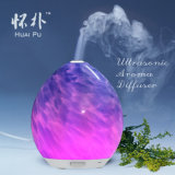Difusor del aroma con la cubierta de cristal (HP-1010-A-2)