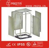 Cabinet de distribution d'énergie de type knock-down Cabinet électrique