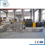 Máquina de composição plástica da extrusora dos grânulo do PA do animal de estimação do LDPE PP do HDPE