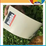 Rivestimento elettrico della polvere della vernice del Governo del metallo di effetto della grinza Ral7032