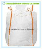 Bolso grande tejido PP del envase de FIBC para el polvo