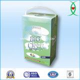 Sauberes waschendes Wäscherei-Puder-Bioreinigungsmittel