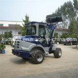 1tons Small Wheel Loader met Ce (CS910)