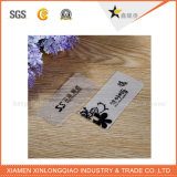 Customized High Quality Com Competitivo Price Plastic Label Hang Tag