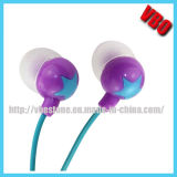 2014 heißestes Selling Colorful Earphone (10P2410)