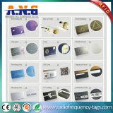 Stampa in offset RFID che ostruisce il manicotto della scheda che protegge identificazione e la carta di credito