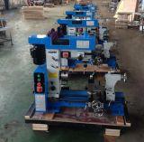 セリウムが付いているHq800旋盤の製造所のドリルのコンボ機械