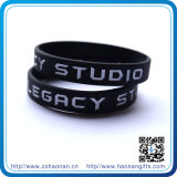 Wristbands di pubblicità di vendita caldi del silicone del regalo/prodotti promozionali dei braccialetti