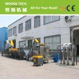 Kosten der Plastikaufbereitenmaschine DES LDPE-HDPE