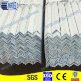 Der SGS-Q345 Bescheinigungs-275~800G/M2 Winkel-Stahlstäbe Zink-der Beschichtung-HDG
