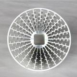 日曜日の花の放出LED脱熱器を回製粉するAl 6063の白の絵画