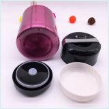 Vakuum Isoliernahrungsmittelglas des Edelstahl-800ml (SH-MH01)