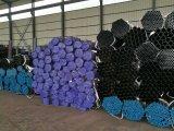 보일러를 위한 이음새가 없는 탄소 A106 Sch80 강철 관