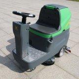 Marshell 3の車輪の電気床の洗濯機(DQX6)