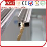 Aluminiumprofil-Polyurethan-Streifen-führende Schaumgummi-Maschine