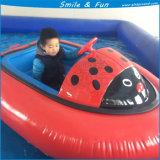 Barco abundante inflável com qualidade do Ce
