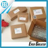 Вообще квадратный ярлык Barcode ордера на доставку товара на упаковывать
