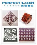 /PVCのアクリルか木製のボードか布またはペーパーローラーの二酸化炭素レーザーの彫刻家Pedk-130180