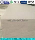 Tarjeta de yeso de la norma de calidad/tarjeta de yeso