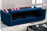 Sofà della mobilia della camera da letto della base di sofà della mobilia del salone
