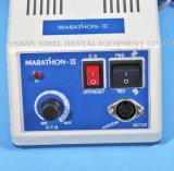 Зубоврачебный марафон лаборатории полируя Micromotor + 35k Rpm Handpiece