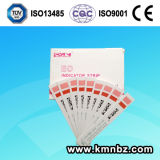 Indicatore Strip per Eto/Steam/Plasma/Formaldehyde Sterilization