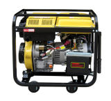 luftgekühlter Diesel-Generator des Schweißens-1.8kVA