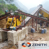 Small Quarry Equipments를 위한 높은 Performance Small Jaw Crusher
