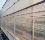 정원 반대로 곤충 그물 또는 농업 곤충 그물