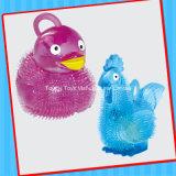 Горячая продавая игрушка цыпленка и утки пасха с сладостной конфетой